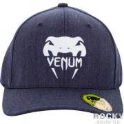Кепка Venum Logo Cap Blue Venum