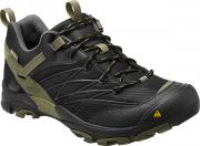 Кроссовки KEEN Marshall WP, Black/Burnt Olive, 11