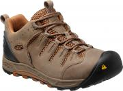 Ботинки KEEN Bryce WP, Brindle/Brown Sugar, 9