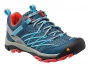 Кроссовки женские KEEN Marshall W, Indian Teal/Blue Grotto, 6