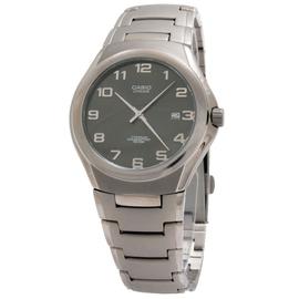 Коллекция титановых часов Casio Lineage в Украине. . Мужские кварцевые часы, корпуса и браслеты в часах