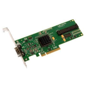 Fujitsu LSI Logic SAS3442E-R - Storage controller (RAID). Тип интерфейса к