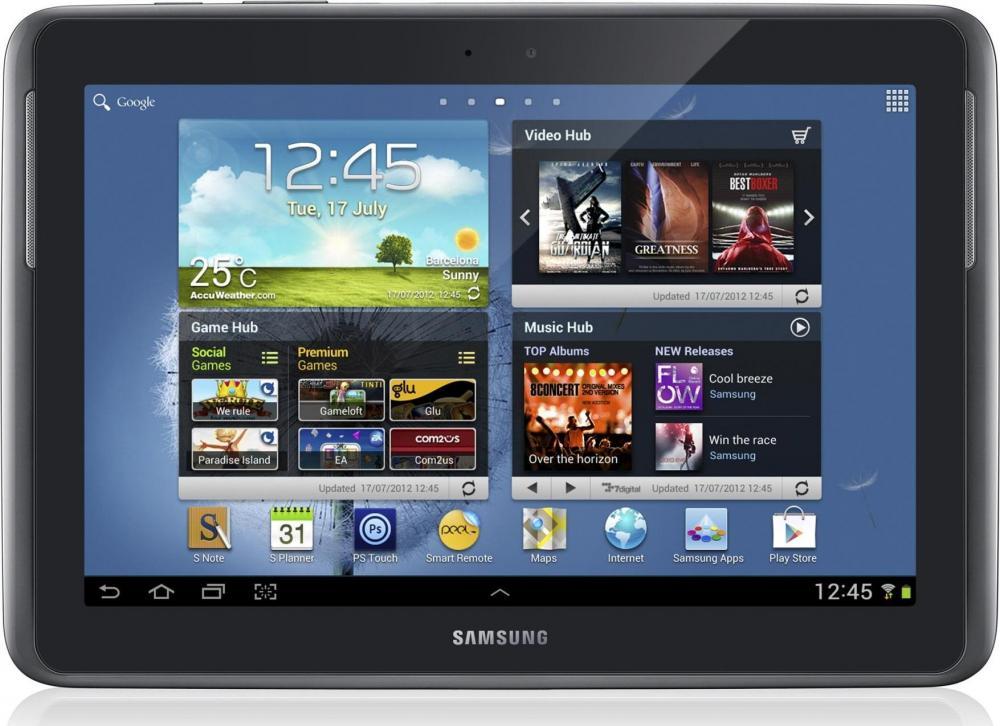 Планшет Samsung N8000 Galaxy Note 10.1 16Gb: цена, отзывы, фото, Samsung N8000 Galaxy Note 10.1 16Gb - купить в интернет-магазин