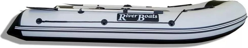лодка riverboats rb-330tt купить