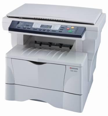 Kyocera Km-1500 Коды Ошибок