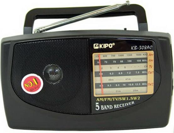 какое радио ловят наушники