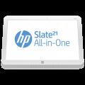 компьютер-моноблок HP AIO Slate 21-s100