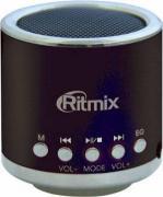 Портативная акустика 1.0 Ritmix SP-090