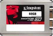 SSD диск Kingston SKC380S3/60G
