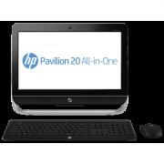 Компьютер-моноблок HP Pavilion 20-b101er