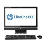 Компьютер-моноблок HP EliteOne 800 G1 All-in-One