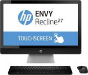 Компьютер-моноблок HP Envy Recline 27-k000er