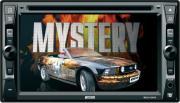 Автомагнитола 2 din Mystery MDD-6240S