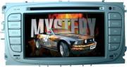 Автомагнитола 2 din (Ford) Mystery MFF-6503DS