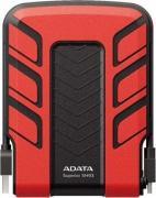 Внешний жесткий диск A-data ASH93-320GU-CRD