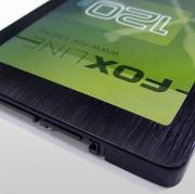 SSD диск Foxline FLSSD120X3