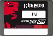 SSD диск Kingston SKC400S37/1T