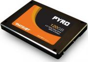 SSD диск Patriot PP120GS25SSDR