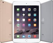 Планшет Apple iPad mini 3 16Gb Wi-Fi + Cellular