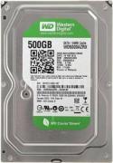 Жесткий диск Western Digital WD5000AZRX