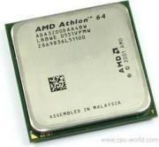 Процессор AMD AMD Athlon 64 3200+