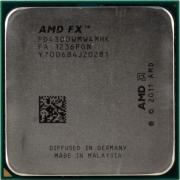 Процессор AMD AMD FX-4300
