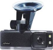 Автомобильный видеорегистратор Eplutus DVR-GS750