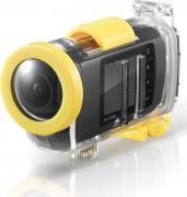 Автомобильный видеорегистратор Ginzzu FX-110GL