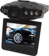 Автомобильный видеорегистратор Intego VX-127