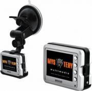 Автомобильный видеорегистратор Mystery MDR-750