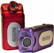 Автомобильный видеорегистратор ParkCity DVR-HD501