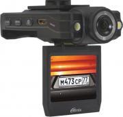 Автомобильный видеорегистратор Ritmix AVR-460