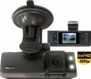 Автомобильный видеорегистратор xDevice BlackBox-23