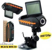 Автомобильный видеорегистратор xDevice BlackBox-30