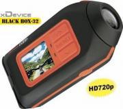 Автомобильный видеорегистратор xDevice BlackBox-32