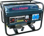 Бензиновый генератор BauMaster PG-8725X