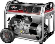 Бензиновый генератор Briggs & Stratton 3750A