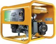 Бензиновый генератор Caiman Explorer 3010XL12