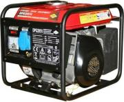 Бензиновый генератор DDE DPG2051i