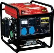 Бензиновый генератор DDE DPG2101i