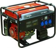 Бензиновый генератор Elitech БЭС 5000 E