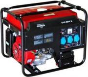 Бензиновый генератор Elitech БЭС 6500 Д