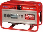 Бензиновый генератор Endress ESE 1306 DSG-GT/A ES Duplex