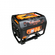 Бензиновый генератор Ergomax ER 1200