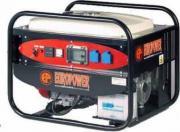 Бензиновый генератор Europower EP-6500TLN