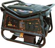 Бензиновый генератор FoxWeld EXPERT G 2700
