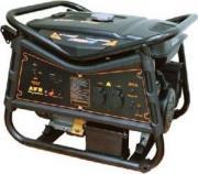 Бензиновый генератор FoxWeld EXPERT G 6700EW