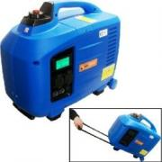 Бензиновый генератор FoxWeld GIN-2800