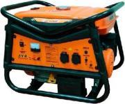 Бензиновый генератор FoxWeld standart G2500