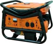 Бензиновый генератор FoxWeld standart G7000E